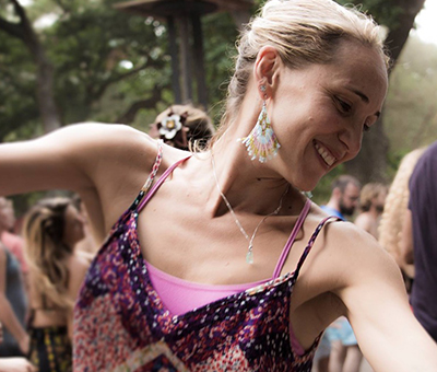 Body Choir - ecstatic movement medicine